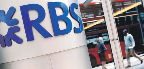 RBS acusará en sus cuentas las compra de ABN Amro.