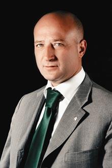 Vittorio Rossi, nuevo presidente de Tecnocasa para España